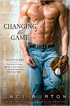 Changing the Game (Play-By-Play Novels (Heat))