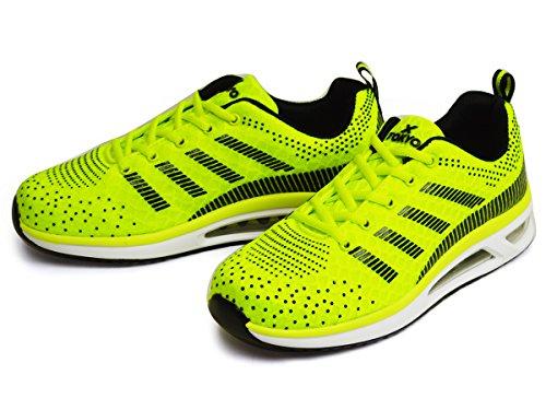 X TOKYO(エックストーキョー) スニーカー メンズ ランニングシューズ メッシュ 通気性 屈曲性 軽量 運動靴 靴