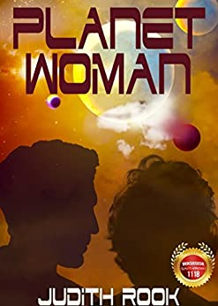 Planet Woman by [Rook, Judith]