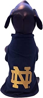 product image for All Star Dogs NCAA Notre Dame Fighting Irish Cotton Lycra Dog Tank Top