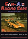 Can-Am Racing 1966-1974, R. M. Clarke, 1855205440