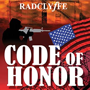 Code of Honor Hörbuch