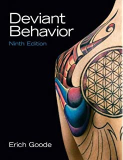 Amazon deviant behavior 9780205748075 erich goode emeritus deviant behavior 9th edition 9th edition by goode emeritus erich 2010 fandeluxe Choice Image