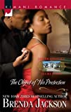 The Object of His Protection (Braddocks Secret Son Book 4)