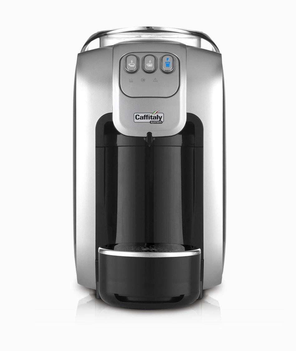 Amazon.com: Caffitaly so7 máquina de café – Nuevo Modelo ...