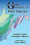 Roadside Geology of West Virginia