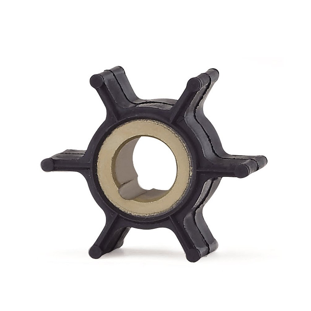 4hp 4.5hp 5hp 6hp 8hp Impeller Replacement For Johnson Evinrude Sierra 18-3091 OMC 389576 436137