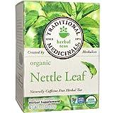 Traditional Medicinals, Organic Nettle Leaf