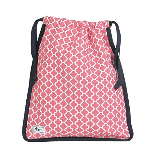 Ame & Lulu A&L Raleigh Shoe Bag (Clover) (Raleigh Bag)