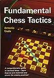 Fundamental Chess Tactics-Antonio Gude