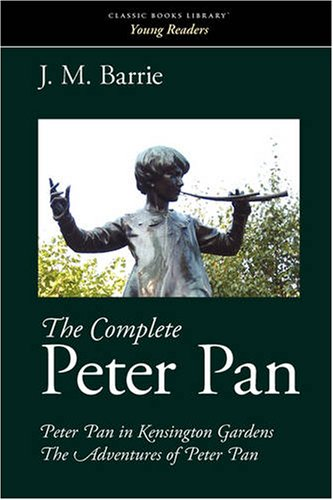 Download the complete peter pan book pdf audio id15tz1re fandeluxe Image collections