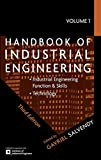 img - for Handbook of Industrial Engineering, Third Edition (3 Volume Set) book / textbook / text book