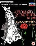 Animerama: 1001 Nights / Cleopatra [Blu-Ray Region B Import - UK]