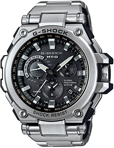 CASIO G-SHOCK MTG GPS MTG-G1000D-1AJF Mens Japan import