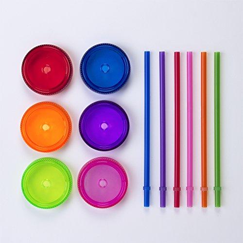 Cupture Regular Mouth Reusable Straws