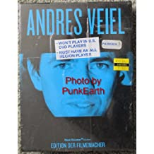 Andres Veiel Collection: 5-DVD Box Set