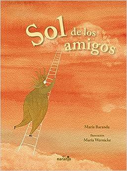 Sol de los amigos / Sun of Friends (Luciernagas / Fireflies)