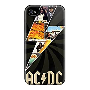 Faddish Phone Cases For Iphone 4/4s / Perfect Cases Covers