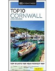 DK Eyewitness Top 10 Cornwall and Devon