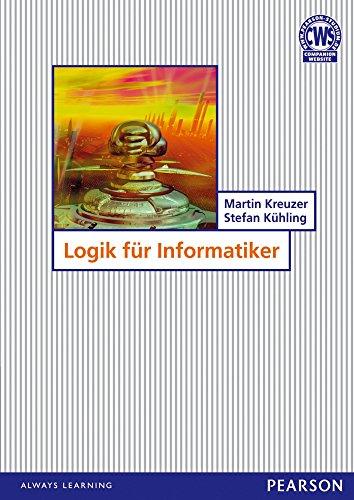 Amazon com: Logik für Informatiker (Pearson Studium - IT