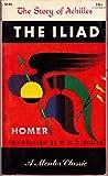 The Iliad, Robert Fagles, 038505940X