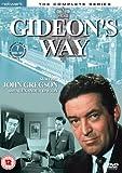 Gideon's Way: Complete Series [Region 2]