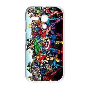 Captain America for Motorola Moto G Phone Case Cover CA7865