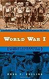 World War I, Ross F. Collins, 0313320829