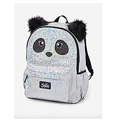 a6989c946197 Justice Sparkle Panda Sequin Backpack low-cost - marketplaceearth.com