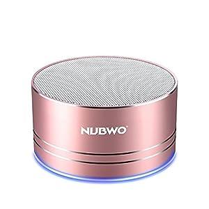 nubwo a2pro 小型 bluetooth ファームウェア