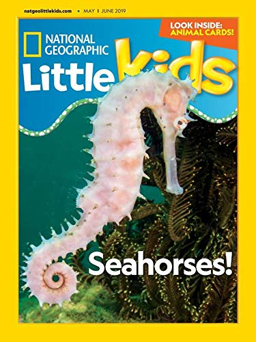 National Geographic Little Kids]()