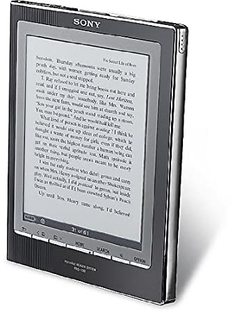 sony reader library software free