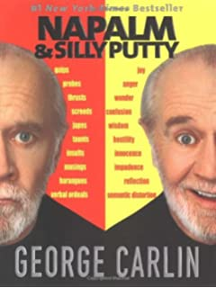 3x carlin an orgy of george