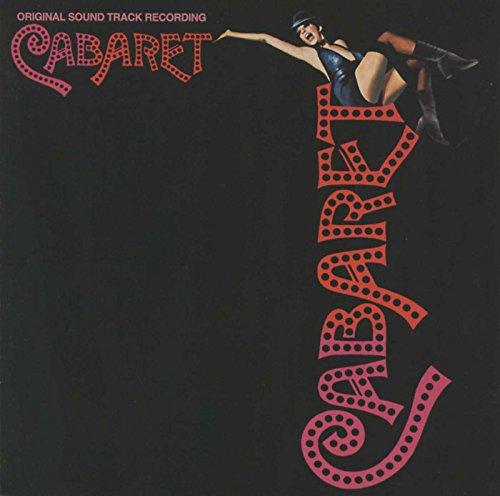 Cabaret  Original Soundtrack Recording  1972 Film