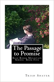 The Passage to Promise: Volume 5 (Blue Ridge Mountain Series)