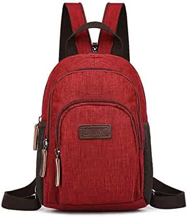 3c2ded1d8962 Shopping Canvas - $25 to $50 - Reds - Luggage & Travel Gear ...