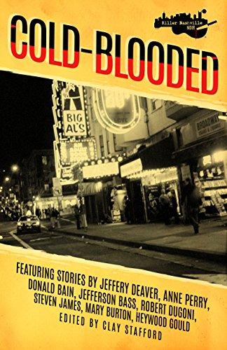 Killer Nashville Noir Jeffery Deaver ebook product image
