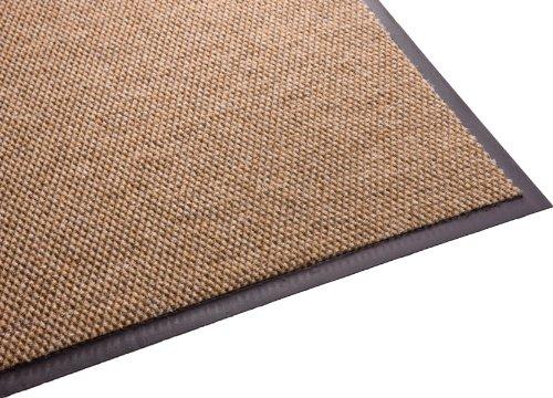 Guardian Golden Series Hobnail Indoor Wiper Floor Mat, Vinyl