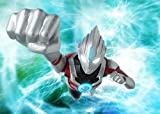 Bandai Tamashii Nations S.H.Figuarts Origin Ultraman Orb Action Figure