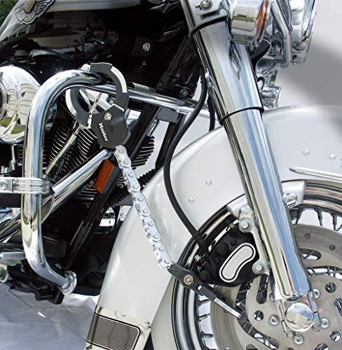 "Master Lock 8290DPS  22/"" Street Cuff Motorcycle//Utility Lock"