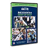 NFL: Greatest Games Set: Seattle Seahawks - Best of 2012 by NFL Productions