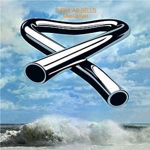 Tubular Bells (Limited Edition 2LP Half-Speed Vinyl)