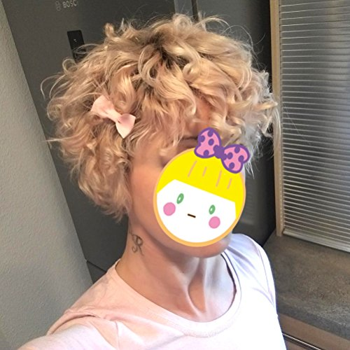 Buy curling iron for curly hair