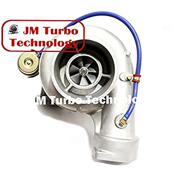 CAT Caterpillar Turbo Diesel C15 3406e Turbocharger New
