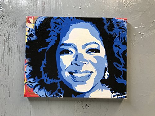 oprah-painting-8x10x1-acrylic-and-spray-paint-on-gallery-canvas-ready-to-hang