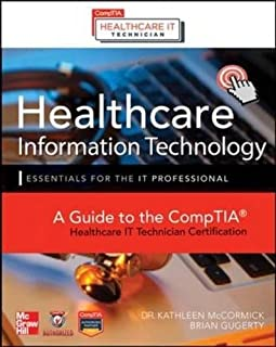 healthcare information technology exam guide for chts and cahims rh amazon com ches study guide cts study guide