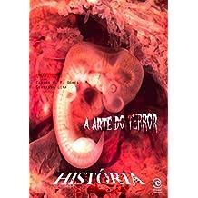 A Arte do Terror - História: Edição Especial