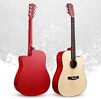 Venta de liquidación Afuaim Guitarra acústica de 41 pulgadas ...