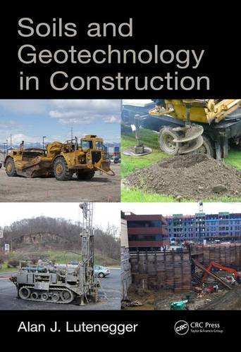 Pdf Home Soils and Geotechnology in Construction