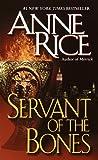 Servant of the Bones, Anne Rice, 0345389417